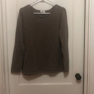 Old navy sweater, XL